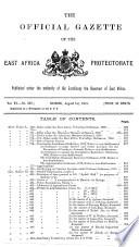 1 Ago. 1913