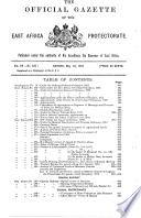 1 Mayo 1913