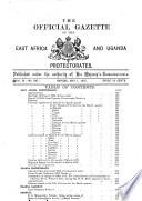 1 Mayo 1907