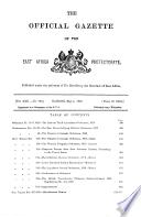 5 Mayo 1920