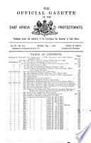 1 Mayo 1918