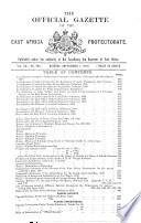1 Sep. 1910