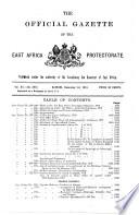 1 Dic. 1913