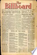 15 Mayo 1954
