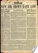 1 Nov. 1947