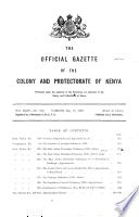 10 Mayo 1922