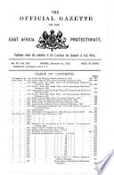 1 Nov. 1913