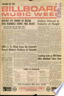25 Sep. 1961