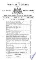 1 Mayo 1908