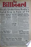 1 Ago. 1953