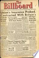 3 Nov. 1951