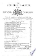 1 Mayo 1912