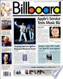 10 Mayo 2003