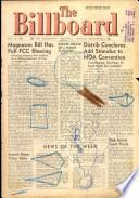 16 Mayo 1960