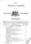 1 Ene. 1907